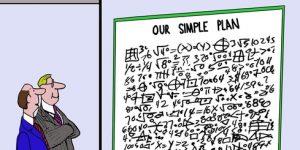 Contractmanagement is te complex gemaakt